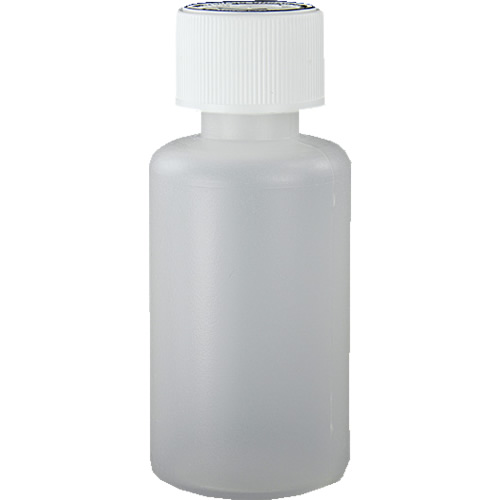 50ml Plastic Bottle & Child Resistant Cap