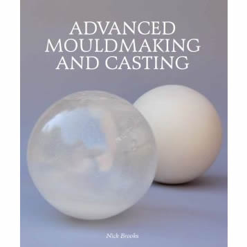 Advanced Mouldmaking & Casting