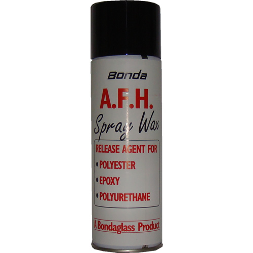 Bonda AFH Spray Wax Release Agent 500ml