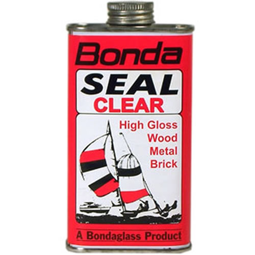 Bonda Seal Clear - 1 Litre