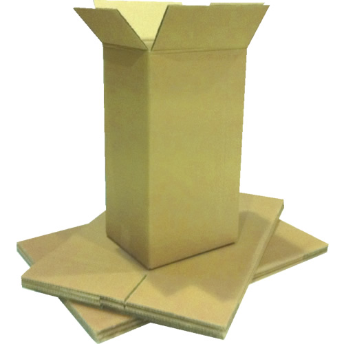 Easypack 008-25 - Large Double Wall Cardboard Packaging Box