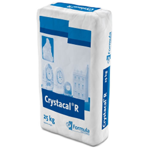 Crystacal R Hard White High Strength Plaster