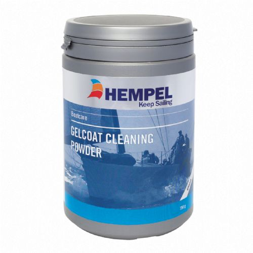 Hempel Gelcoat Cleaning Powder