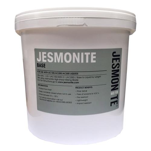 Jesmonite Ac100 Water Based Casting Resin Mbfg Co Uk