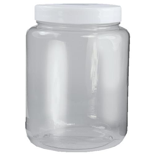 Glass Ml Jar