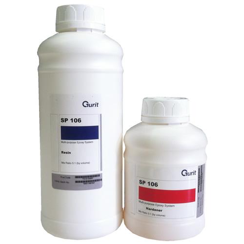 Sp106 Multi Purpose Epoxy Resin System Mbfg Co Uk