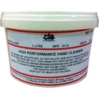 High Performance CTS Hand Cleaner