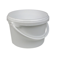 2.5 Litre Mixing Buckets