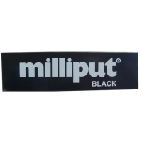 Milliput Epoxy Putty - Black