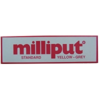 Milliput Epoxy Putty - Standard