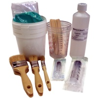 Fibreglass Ancillaries | Tool Kit - Mini Entry Pack