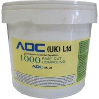 Aquabuff 1000 Fast Cut Compound - 5kg