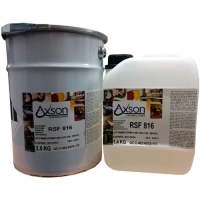 Axson RSF 816 Low Viscosity UV Resistant Epoxy Laminating Resin