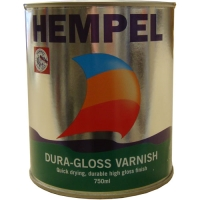 Hempel Dura-Gloss Varnish