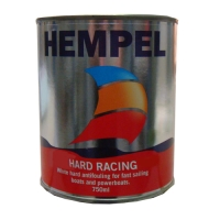 Hempel Hard Racing Antifoul