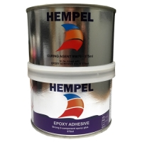 Hempel Epoxy Adhesive Glue 750ml
