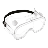 Indirect Vent Liquid, Dust & Impact Safety Goggles