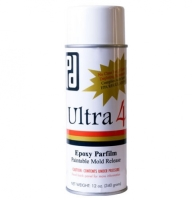 Ultra 4 Parfilm Mould Release Spray