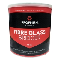 Profinish Glass Fibre Bridging Compound 1.8L