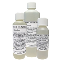 Polytek Poly 74 75 Part C Softener