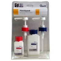 SP Gruit Handipack Multi purpose Epoxy System - 375ml Kit