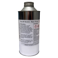 Styrene - Resin Thinner - 1 Litre