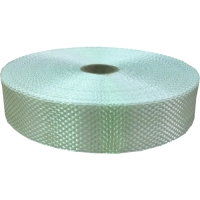 Clearance - 25mm (1'') Fibreglass Wovin Tape