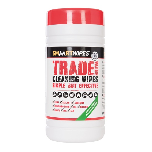 SMARTWIPES Trade Value Cleaning Wipes