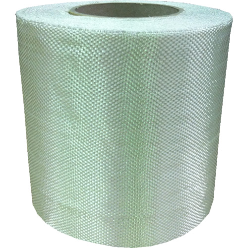 New & Improved - 150mm (6'') Fibreglass Wovin Tape