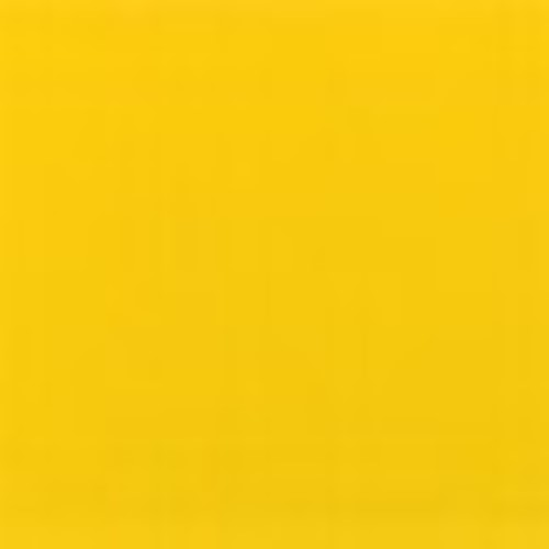 RAL 1023 (PCP23184) Yellow Polyester Pigment