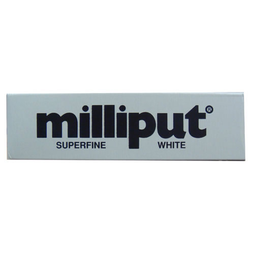 Milliput Epoxy Putty -Superfine White