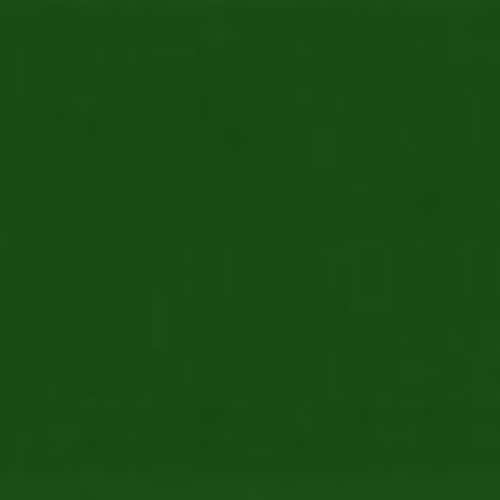 RAL 6002 (PCP24235) Green Polyester Pigment