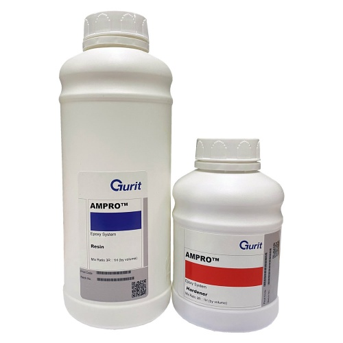 Gurit Ampro Multi Purpose Epoxy Resin System