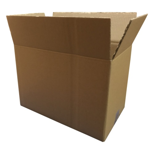 Easypack 016-DG - Large Double Wall Cardboard Packaging Box