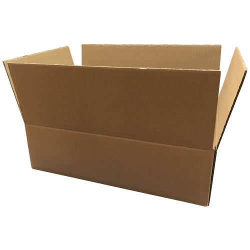 Easypack 017-PB - Large Double Wall Cardboard Packaging Box