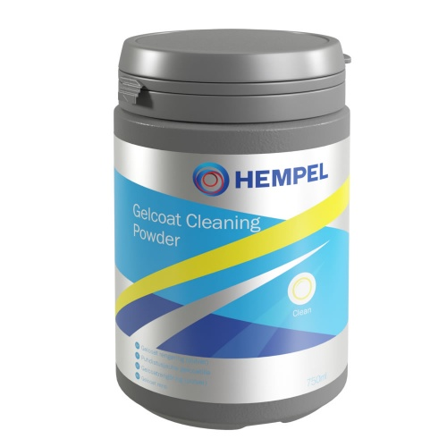 Hempel Gelcoat Cleaning Powder - 750g
