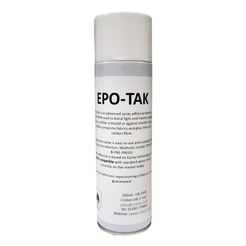 Epo-Tak 500ml Advanced Spray Adhesive