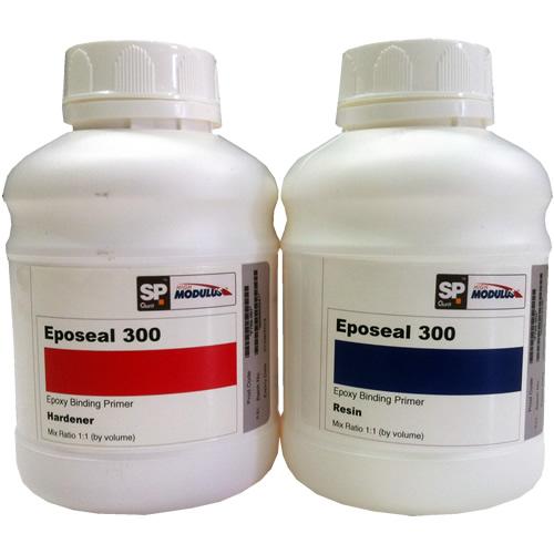 SP Eposeal 300 Univeral Epoxy Primer / Sealer