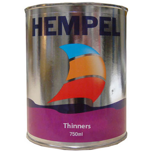 Hempel Thinners No 7 (852)  - 750ml