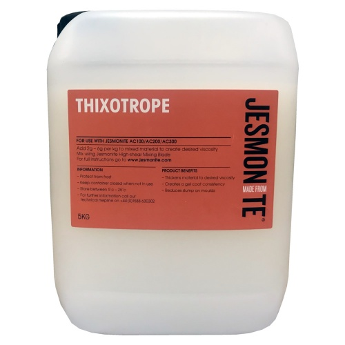 Jesmonite AC100 / AC300 Thixotrope for Water Based Casting Resin - 5kg
