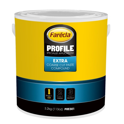 Farecla Profile Extra Coarse Cut Compound