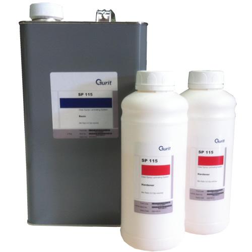 Sp115 Clear Epoxy Laminating Resin Mbfg Co Uk