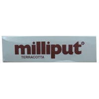 Milliput Epoxy Putty - Terracotta