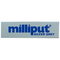 Milliput Epoxy Putty - Silver Grey