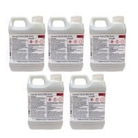 Isopropyl Alcohol (IPA) 99.9% - 5 Litre