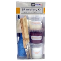 SP Ancillary Kit For SP Solvent Free Epoxy Resin Systems