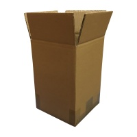 Easypack 003-PJ - Medium Double Wall Cardboard Packaging Box
