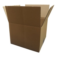 Easypack 009-LR - Large Double Wall Cardboard Packaging Box