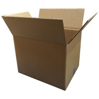 Easypack 011-RICO - Large Double Wall Cardboard Packaging Box
