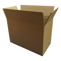 Easypack 012-DB - Medium Double Wall Cardboard Packaging Box